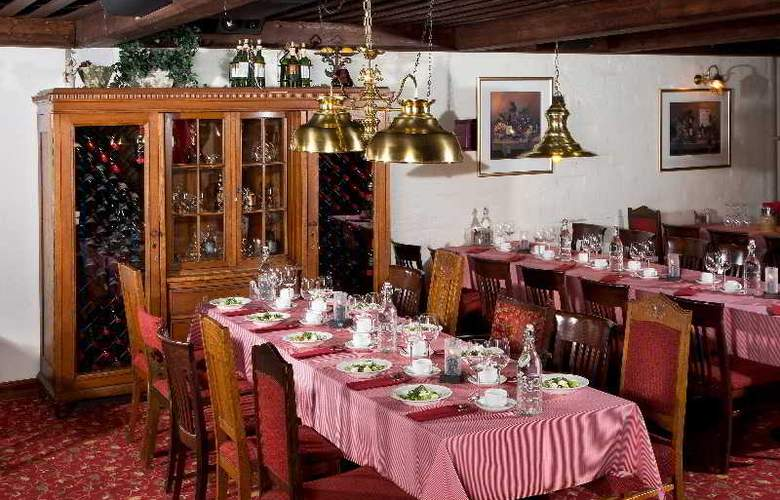 Original Sokos Kimmel - Restaurant - 15