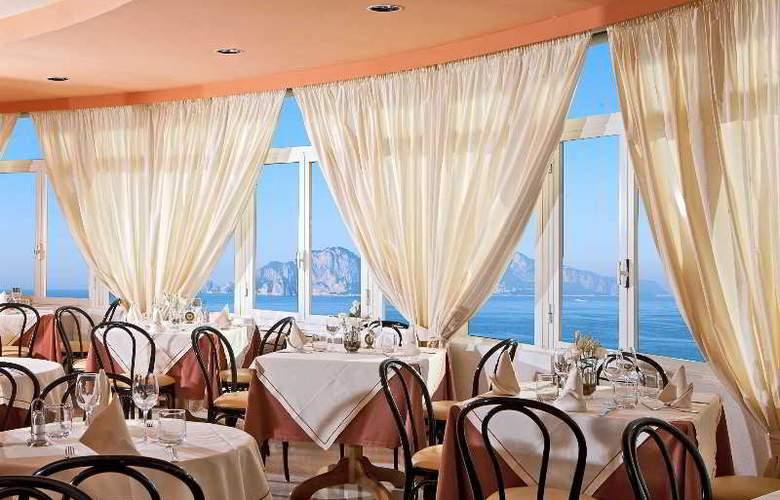 Delfino (Rivera Napolitana) - Restaurant - 3
