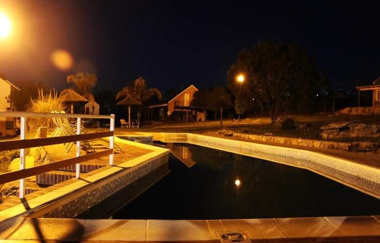 LAS HOYAS - Pool - 27