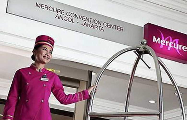 Mercure Convention Centre - General - 13