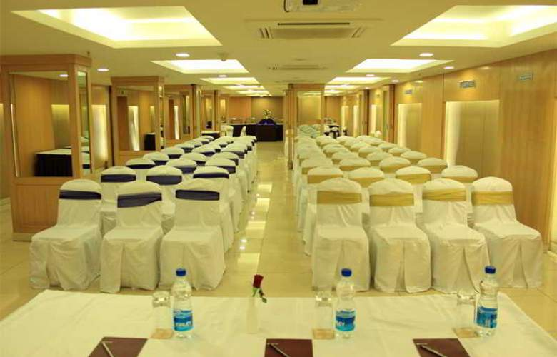Aurick Hotel - Conference - 2