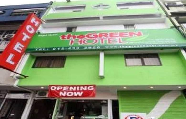 The Green Hotel Taman Maluri - Hotel - 3