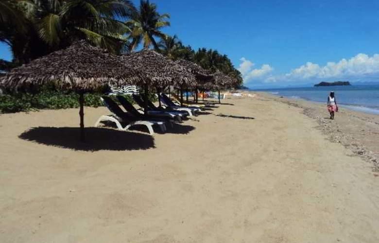 Kintana Beach Resort spa - Beach - 3