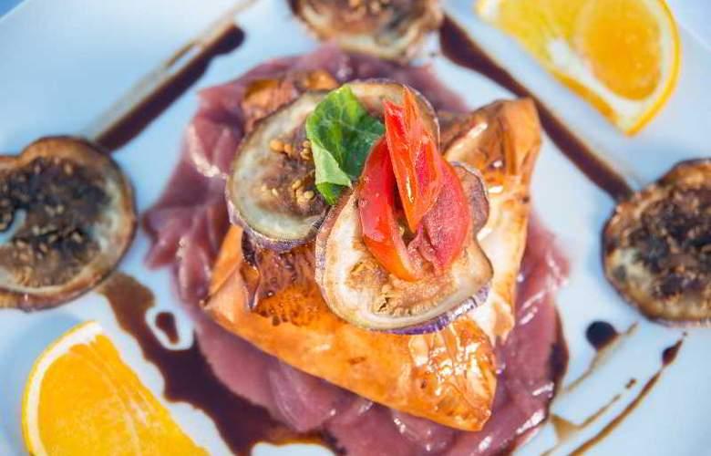 Ocean Point Residence Hotel & Spa - Restaurant - 20