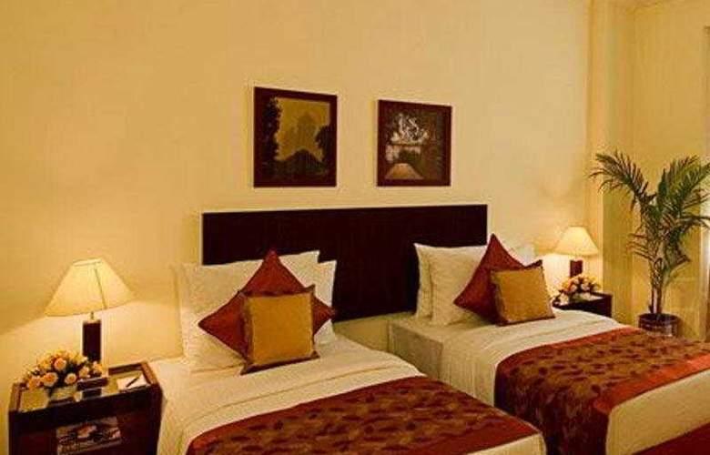 Velvet Apple Hotels - Room - 6