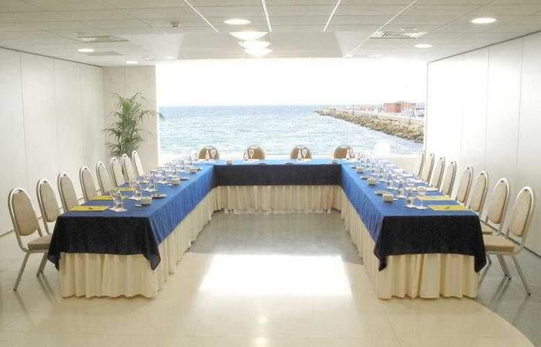 Sercotel Spa Porta Maris - Conference - 14