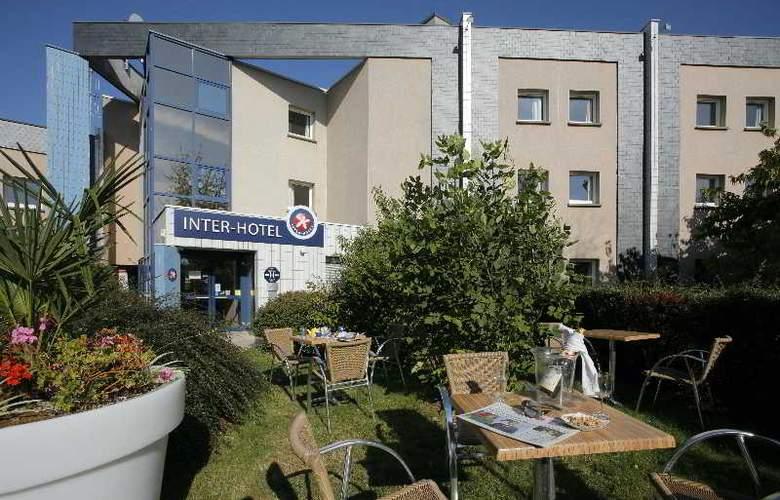 Inter Hotel des Trois Marches - Hotel - 5