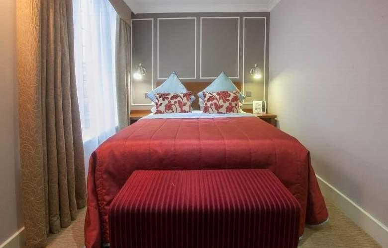 Hallmark Hotel London Chigwell Prince Regent - Room - 9