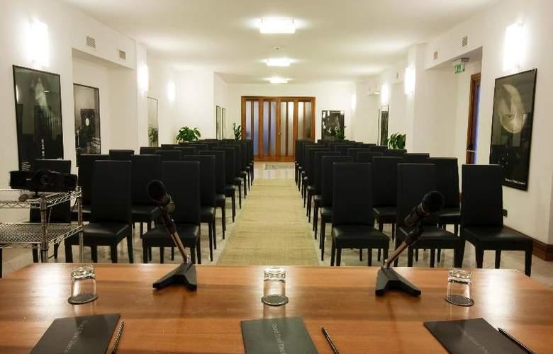 Grand Hotel Tiberio - Conference - 20