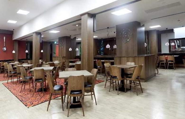 Scandic Paasi - Restaurant - 2