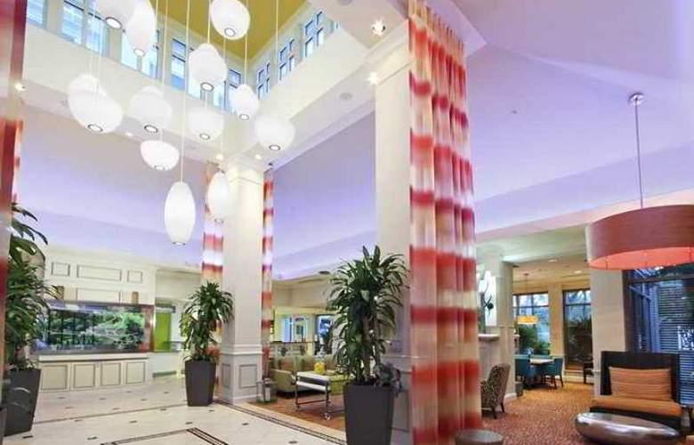 Hilton Garden Inn Ft. Lauderdale Airport-Cruise Port - Hotel - 13