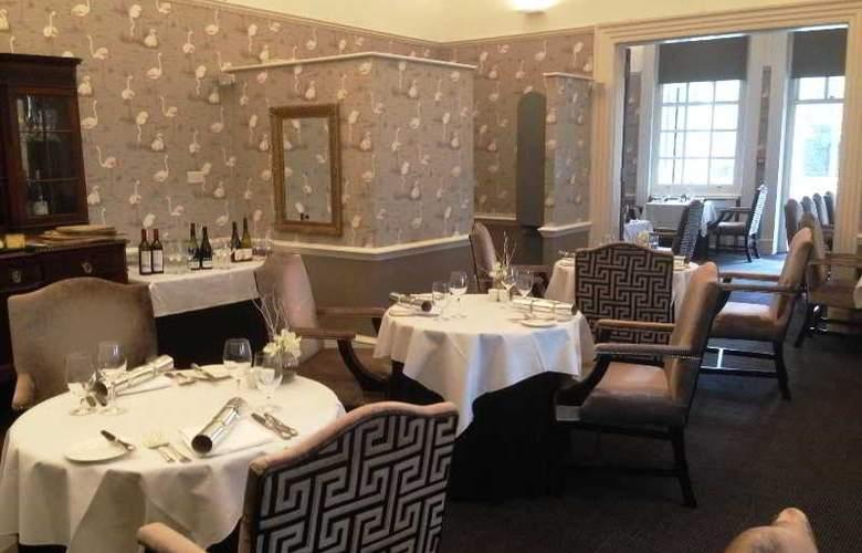 Hotel du Vin & Bistro Wimbledon - Restaurant - 21
