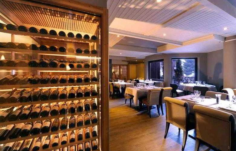 Mercure Chamonix Centre - Hotel - 16