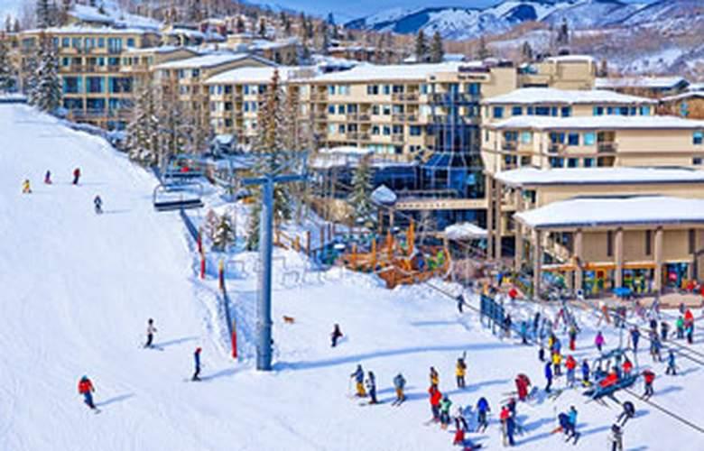 The Westin Snowmass Resort - Hotel - 11