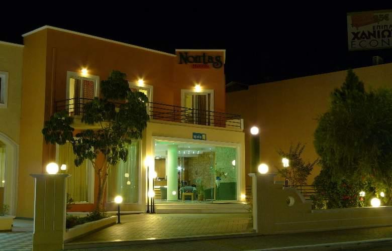 Nontas Hotel Apartaments - Hotel - 7