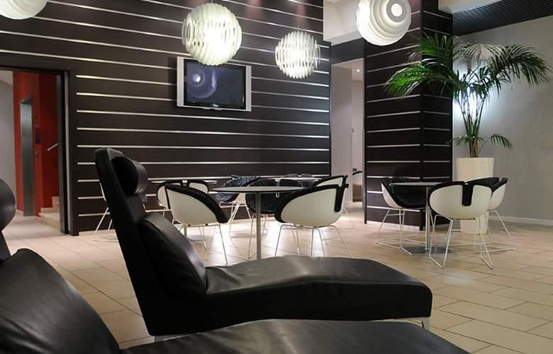 Ih Hotels Milano Gioia - General - 2