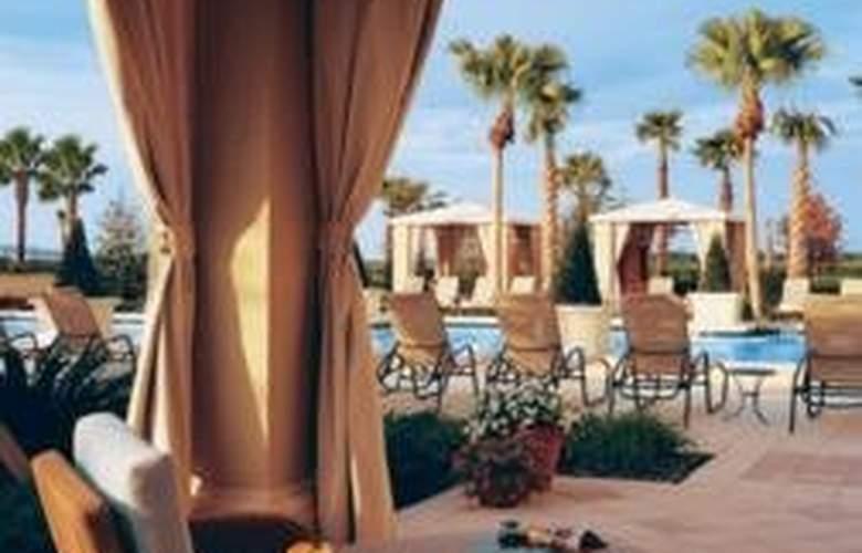 Omni Orlando Resort at ChampionsGate - Terrace - 5