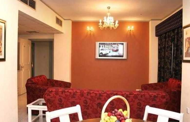 Ramee Guestline Deira Hotel - Room - 5