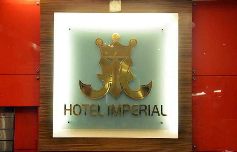 Hotel Imperial - General - 13
