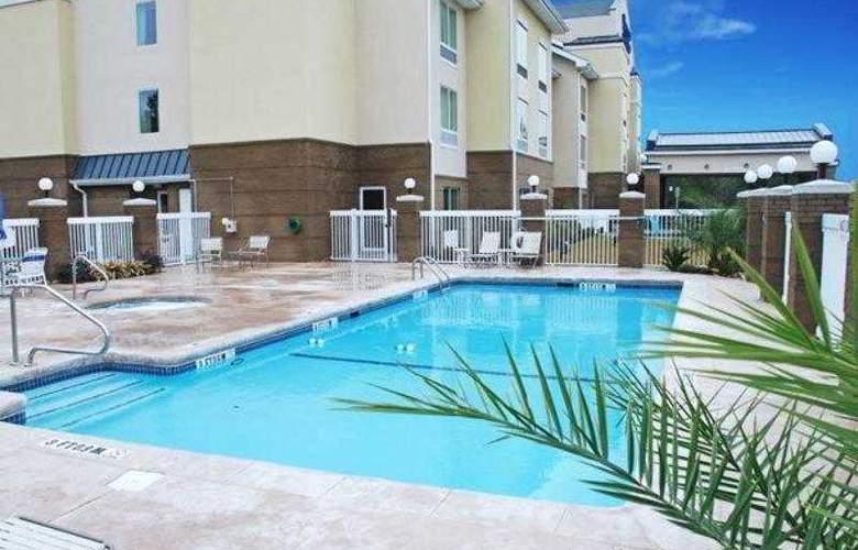 Fairfield Inn & Suites Hinesville Fort Stewart - Hotel - 17