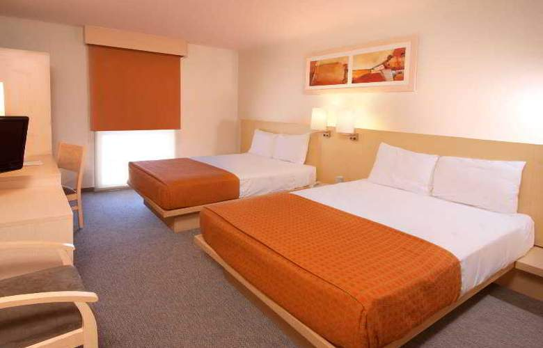 City Express Hermosillo - Room - 3