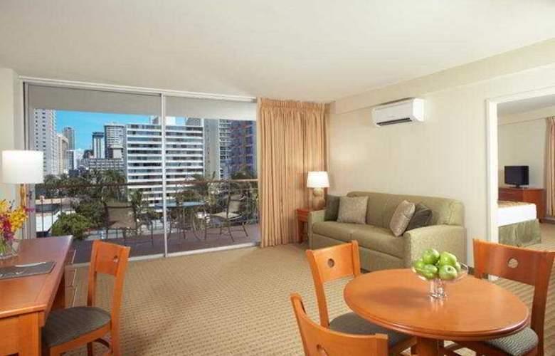 Pearl Hotel Waikiki - Room - 1