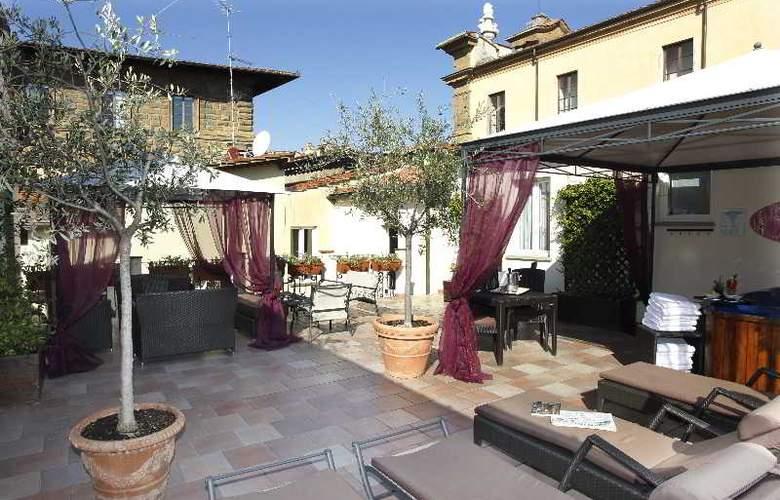 Bernini Palace - Terrace - 25