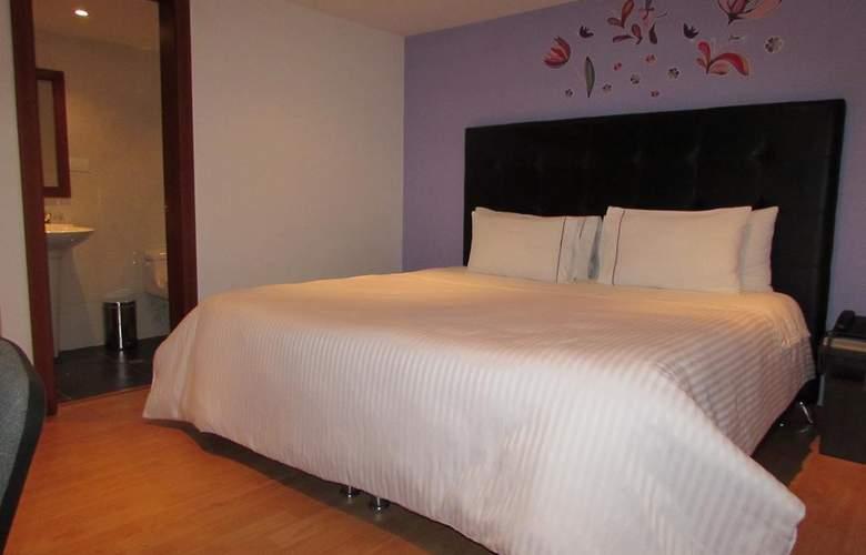 Miranda House - Room - 6