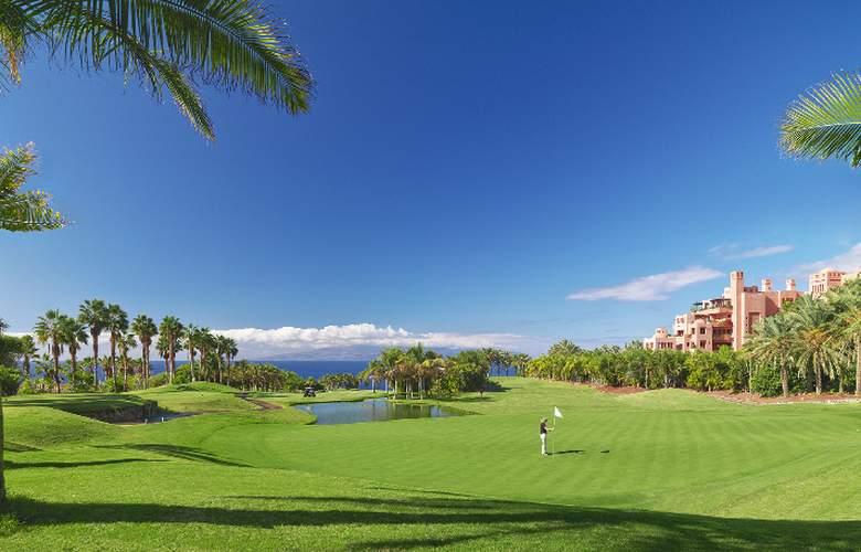 The Ritz-Carlton, Abama - Sport - 118