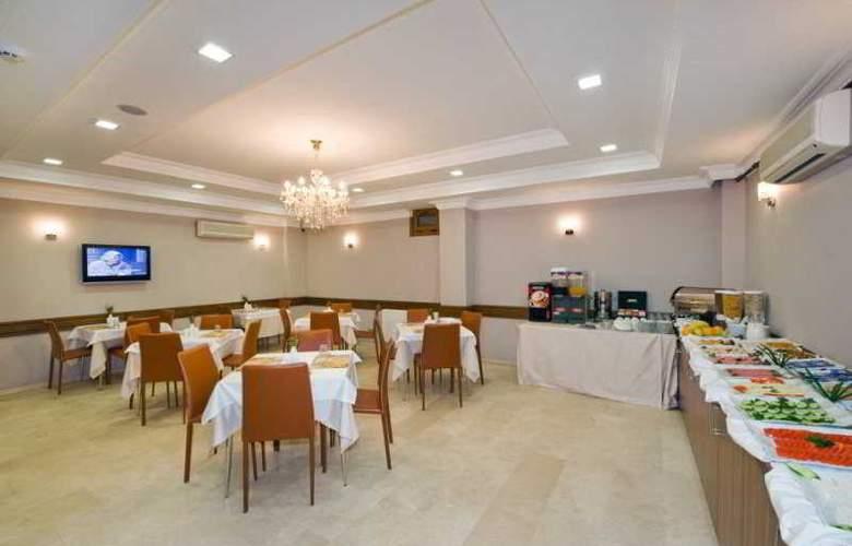 Ferman - Restaurant - 6