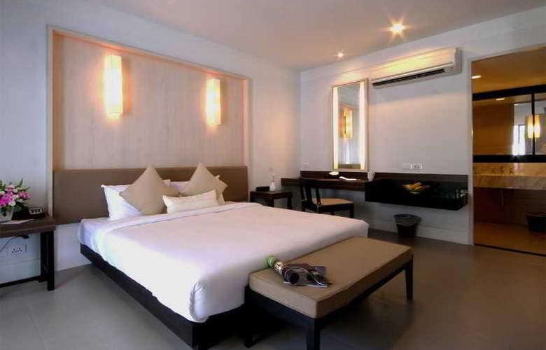 Sawaddi Patong Resort (formely Centara Sawaddi) - Room - 22