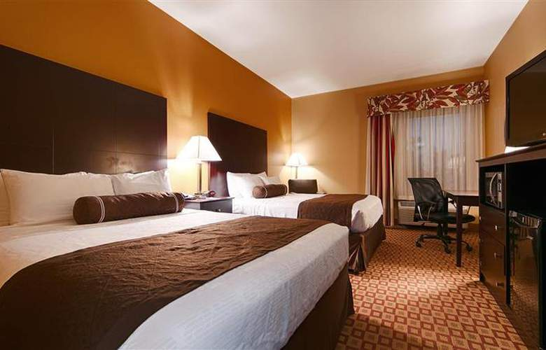 Best Western Plus Bradenton - Room - 84