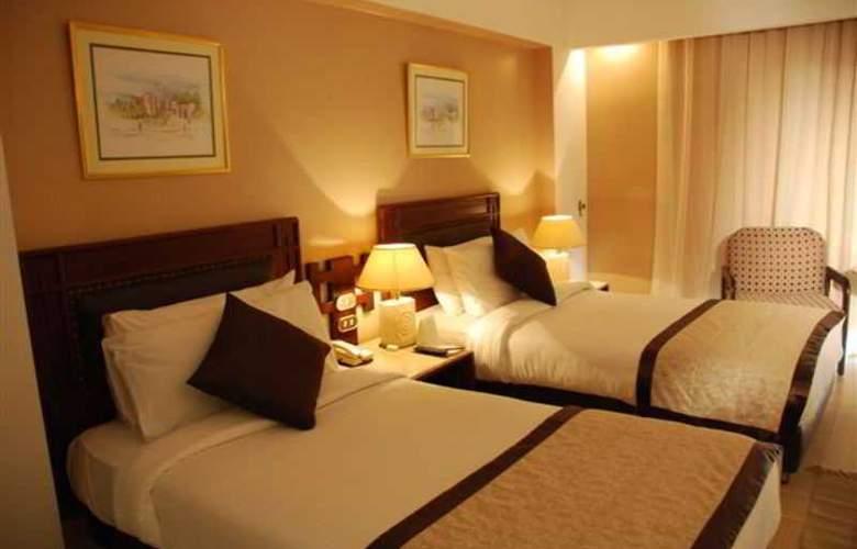Pyramids Park Resort - Room - 5