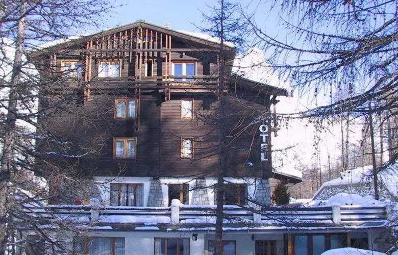 Chalet Valdotain - Hotel - 0