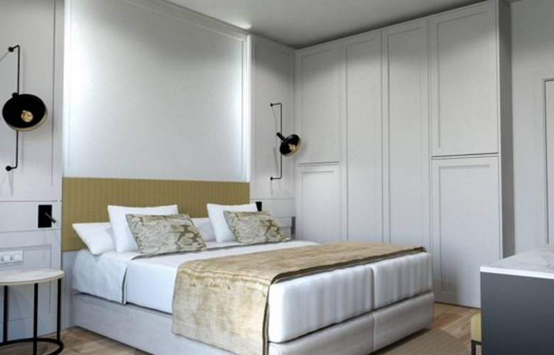 Icon Rosetó Petit Palace Inside - Room - 4