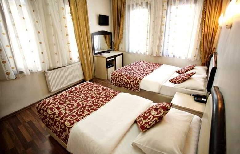 Dara Hotel - Room - 7