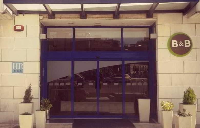 B&B Valencia-Ciudad de las Ciencias - General - 7