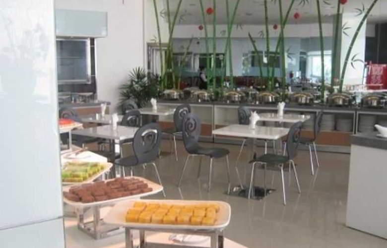 Penview Hotel - Restaurant - 9