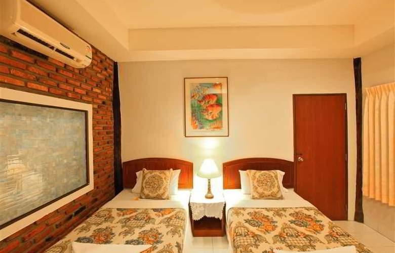 Green View Village Resort - Room - 13