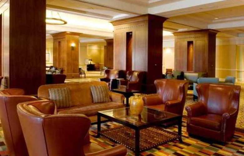 Antlers Hilton Colorado Springs - Hotel - 8