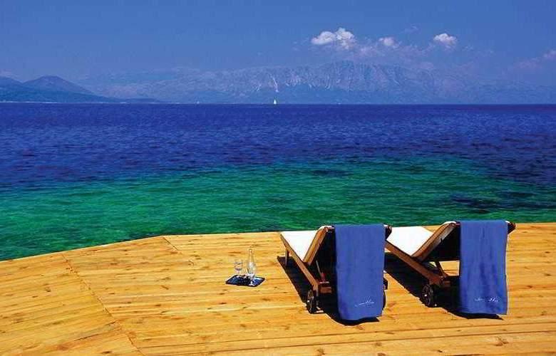 Ionian Blue - Terrace - 9