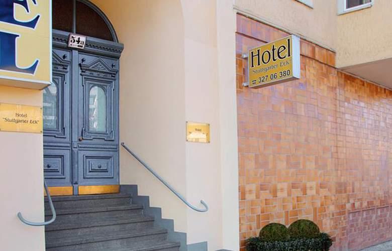 Stuttgarter Eck - Hotel - 4