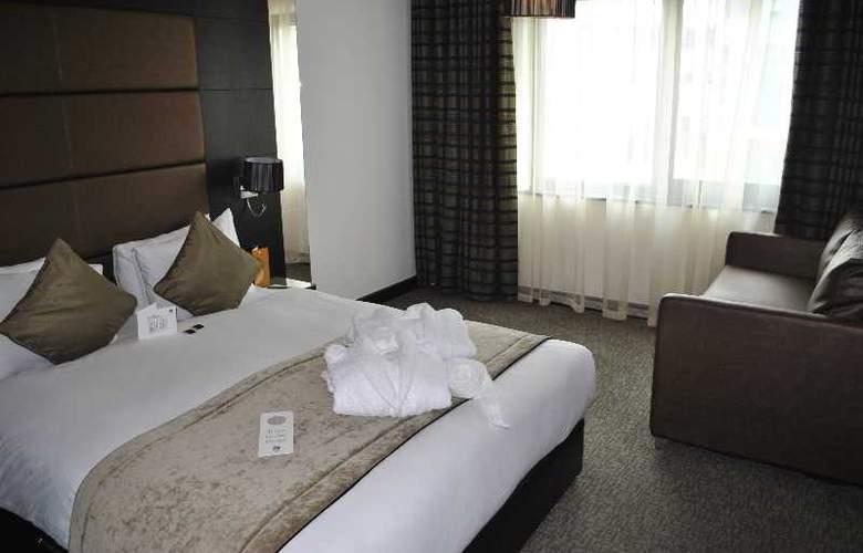 The Westbridge - Stratford London - Room - 8