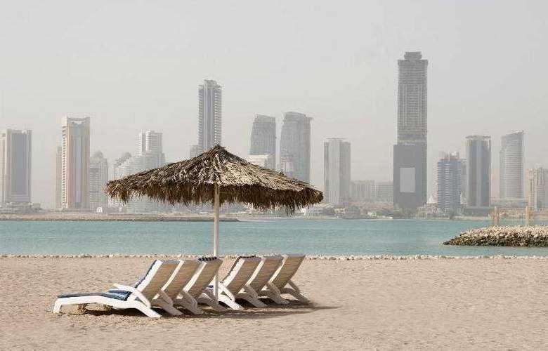 Sheraton Doha & Convention - Beach - 49