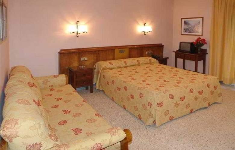 Pere d'Urg - Room - 3