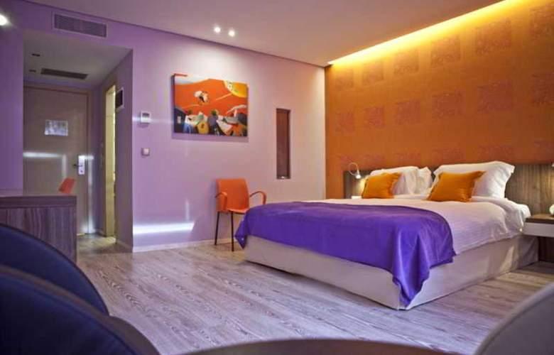 Novus Hotel - Room - 10