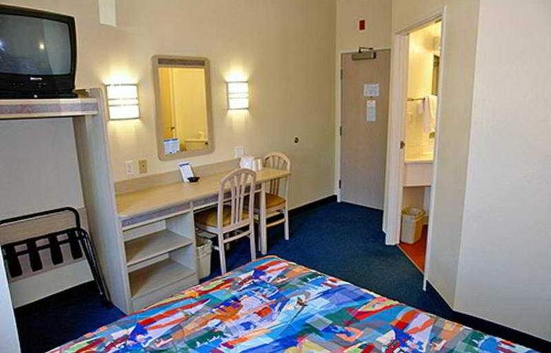 Motel 6 New Orleans - Room - 4