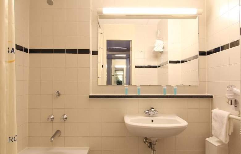 Bastion Amstel Amsterdam - Room - 3