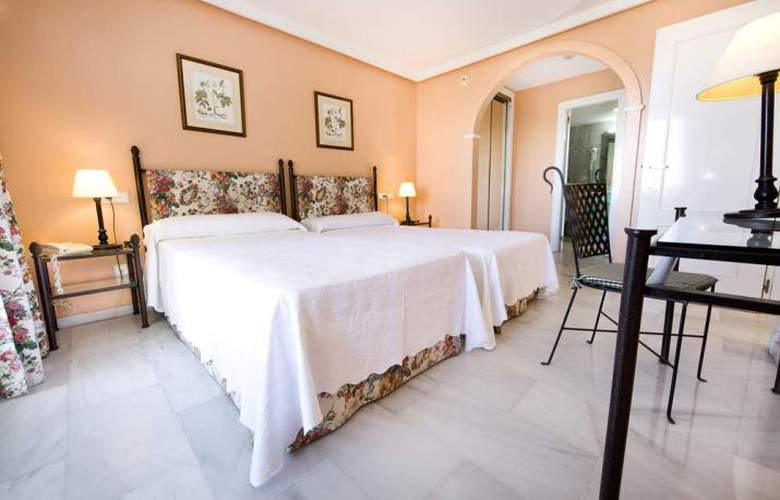 Monarque Sultan Aparthotel - Room - 1