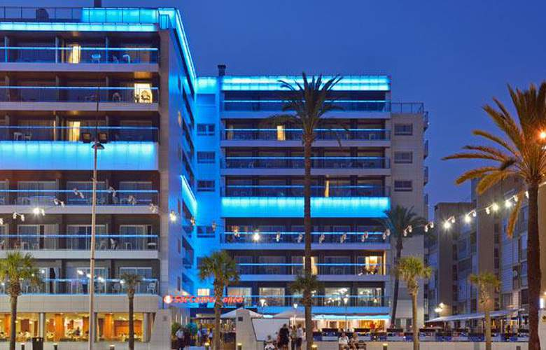 Sol Costablanca - Hotel - 9